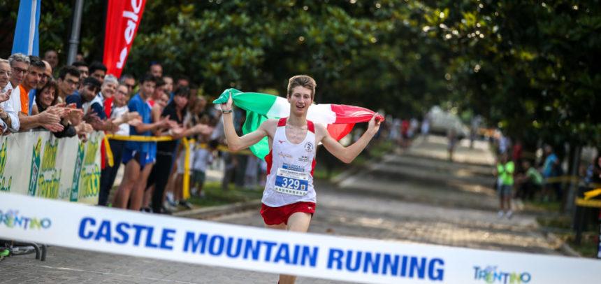 Campionati italiani a staffetta di corsa in montagna – l'AVB c'è!