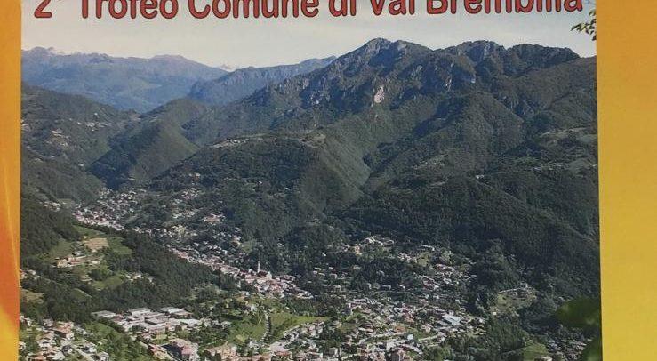 2° Trofeo Comune di Val Brembilla